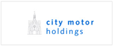 City Motor Holdings logo