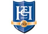 TC Harrison logo