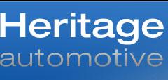 Heritage Automotive logo