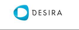 Desira Group logo