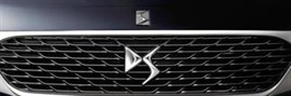 DS front grille
