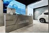 EV Experience Centre