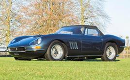 1964 Ferrari 330GT