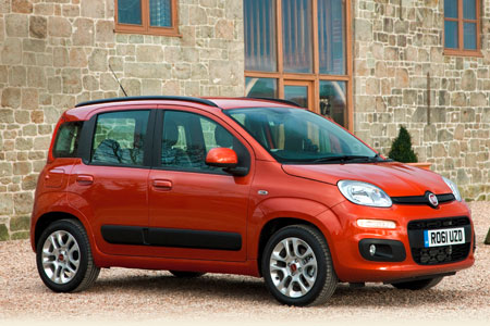 FCA Group saw Europe's largest gain in market share during 2016