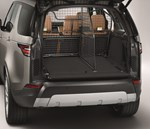 2017 Land Rover Discovery Cage