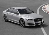 Audi S8 Plus 2015
