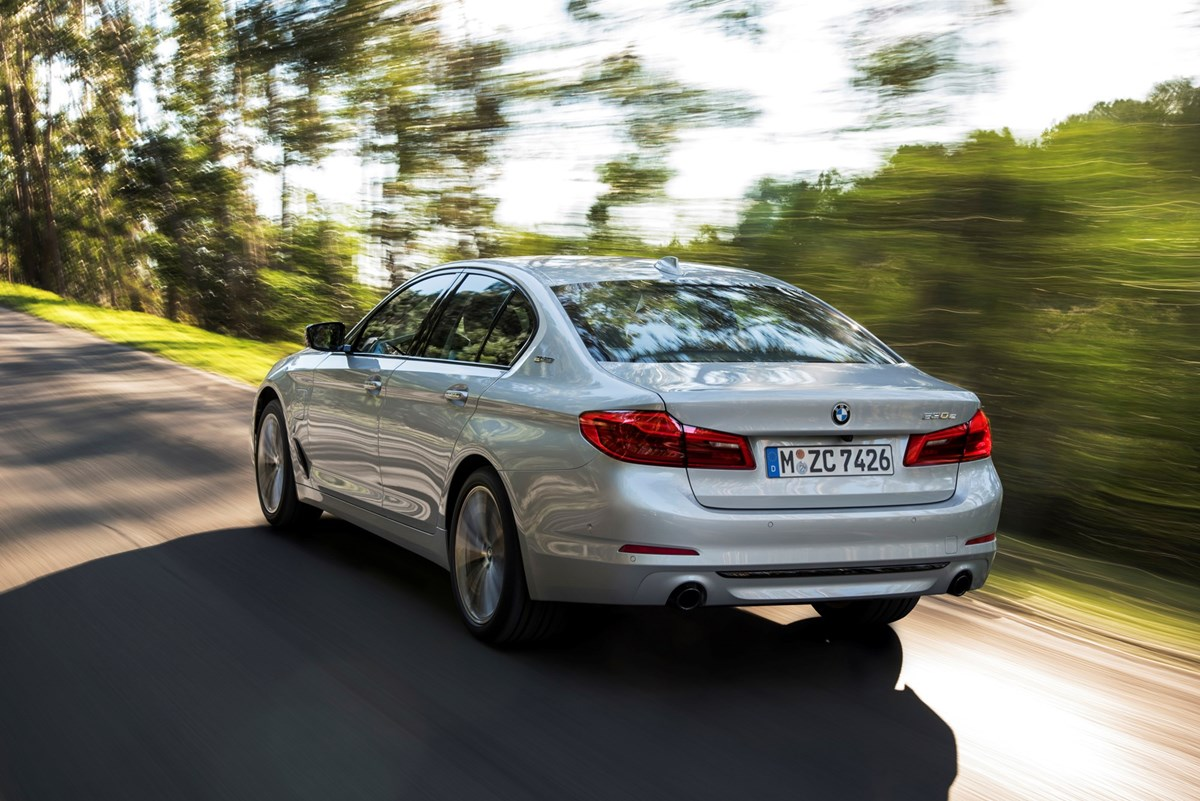 Trust in me: BMW commands customer confidence, according to survey