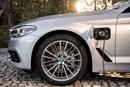 BMW 530e iPerformance saloon 2017