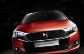 Citroen DS4 Crossback 2015