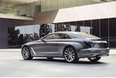 Hyundai Vision G Coupe Concept 2015