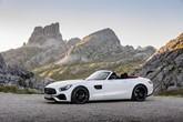 Mercedes-Benz AMG GT C Roadster