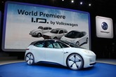 VolkswagenIDconcept