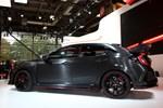 Honda Civic Type R Prototype