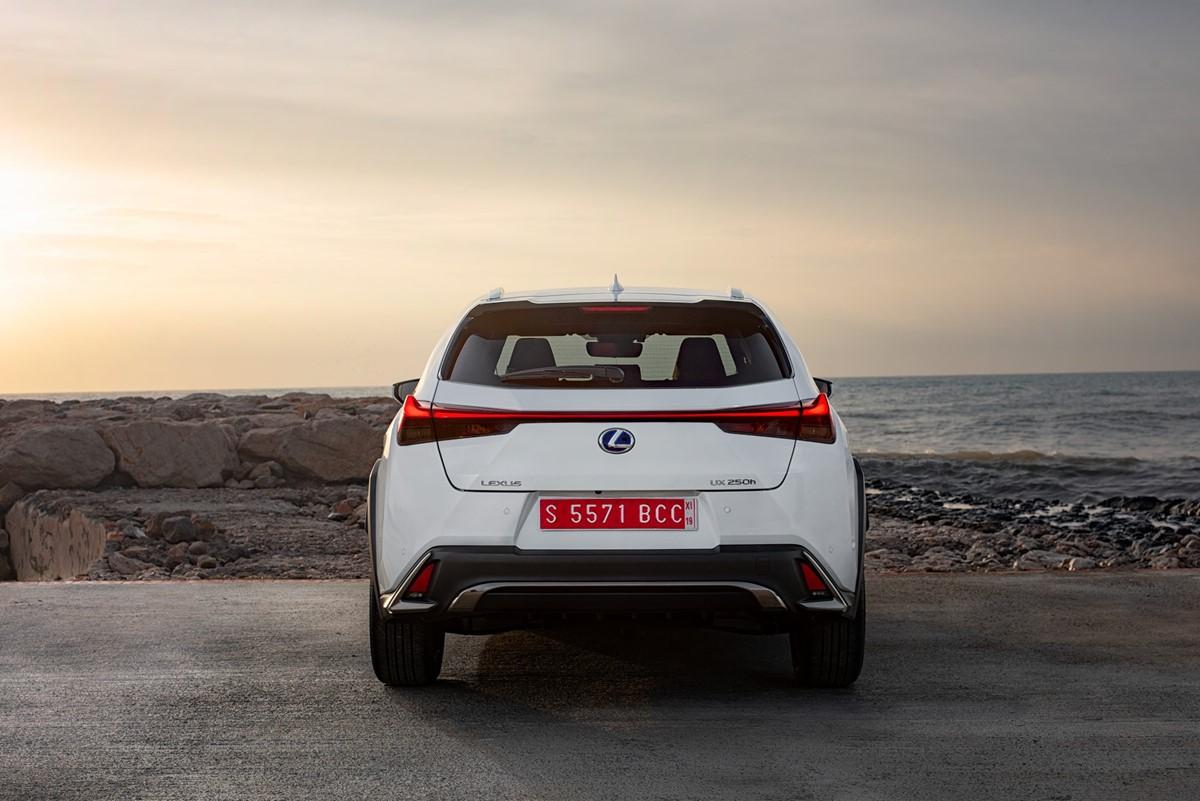 Pictures 2019 Lexus Ux Car Galleries