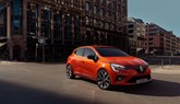 New Renault Clio to be unveiled at the Geneva Motor Show 2019
