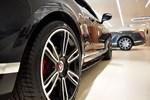 Bentley Berkshire