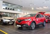 Glyn Hopkin Renault and Dacia Chelmsford