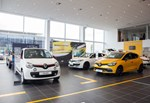 Motorline Renault Dacia Maidstone 2015