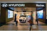 Rockar Hyundai Bluewater Kent