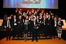 AM Awards 2017 winners
