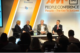 AM/IMI People Conference June 2016 Q&A
