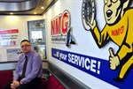 Grant Long,  managing director, Norfolk Motor Group