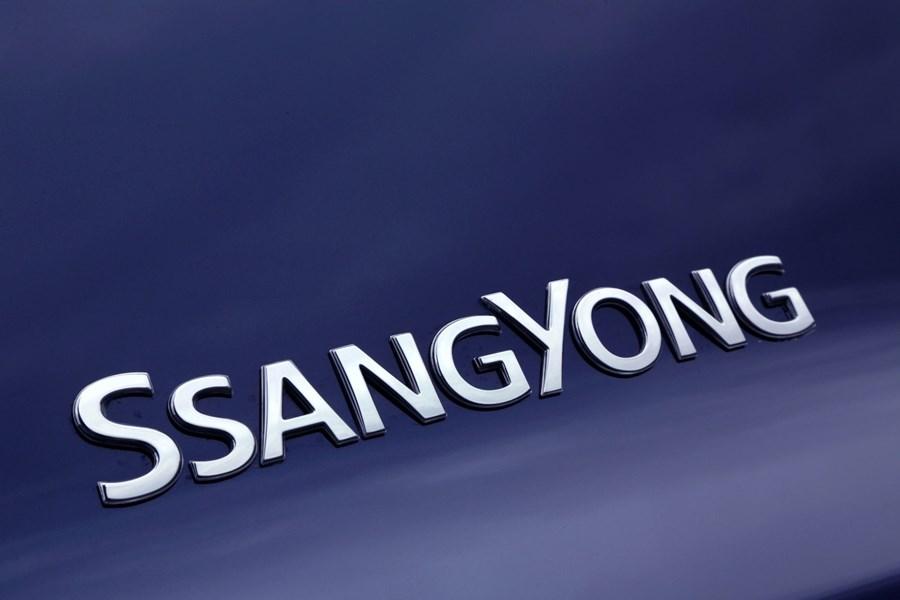 SsangYong Tivoli 2015