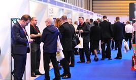 exhibition delegates
