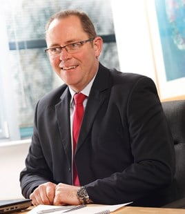 Rupert Pontin, Glass's head of valuations (2015)
