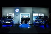 New home: Hatfield's Volkswagen Van Centre