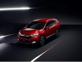 Honda S New Cr V Hybrid Fuel Economy And Emissions Revealed