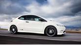 Honda Civic Type R 2011