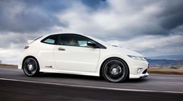 Honda Civic Type R 2011