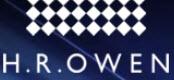HR Owen logo