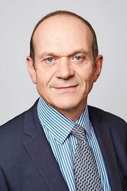 Tony Whitehorn