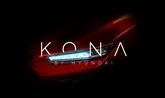 Hyundai Kona logo 2017