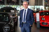 JCT600 chief executive John Tordoff