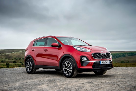 2018 Kia Sportage: Specs, Powertrains, Price >> Kia Announces Prices And Specifications For Facelift