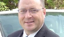 Mark Llewellyn