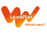 LeasePlan What's Next logo