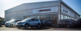 Listers Honda Northampton