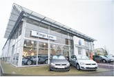 Marriott Motor Group Kings Lynn VW