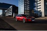 2018 Mazda6 facelift