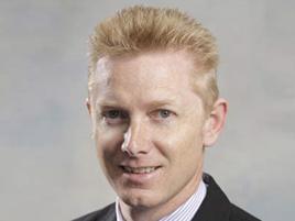 David Wilson-Green