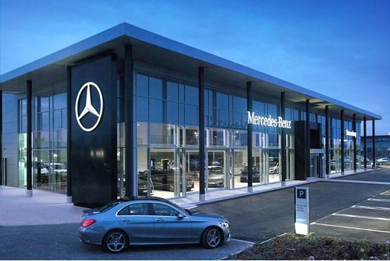 Mercedes Benz Dealers >> Gary Savage How Mercedes Benz Uk Rebuilt Its Dealer Relationships