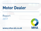 MHA Motor Dealer Report 2017