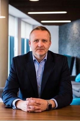 Karl Werner, deputy chief executive of MotoNovo Finance
