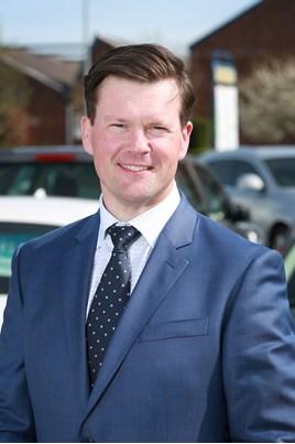 Shane Teskey