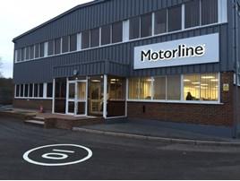 Motorline head office 2016
