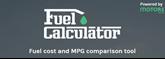 Motors.co.uk fuel calculator